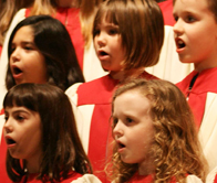 Elementary School Choir