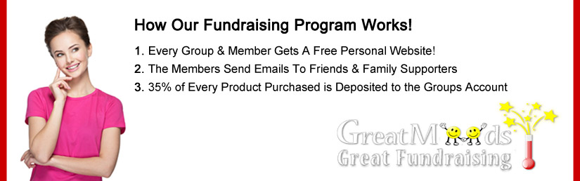 How Our Fundraising Program Works